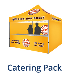 Catering Pack