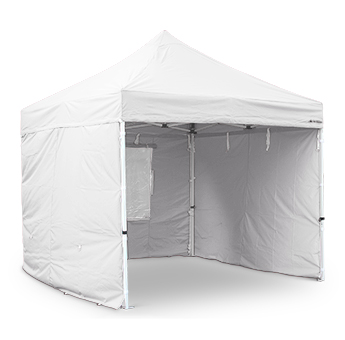 S32 Steel pop up gazebo