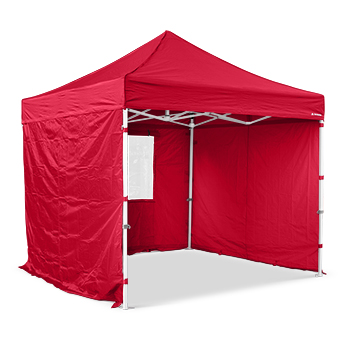 S40 Premium Heavy Duty Gazebo