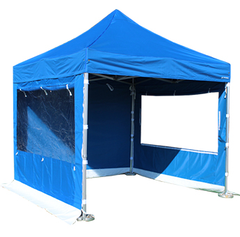 S50 Commercial Pop Up Gazebo