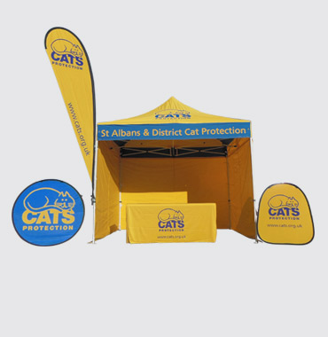 Event promotion products